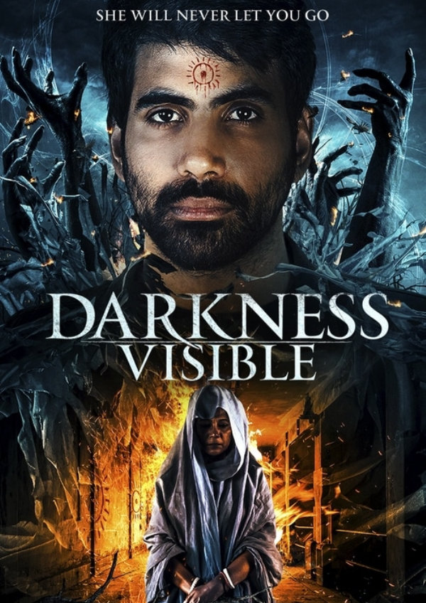 'Darkness Visible' movie poster