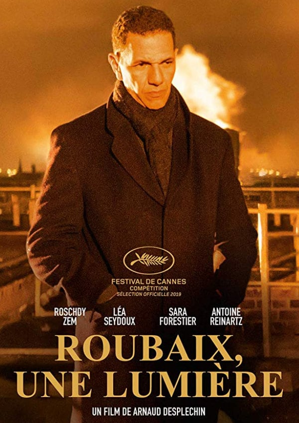 'Oh Mercy! (Roubaix, une Lumière)' movie poster