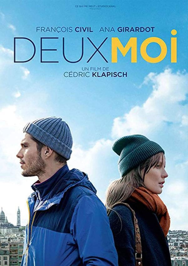 'Someone, Somewhere (Deux Moi)' movie poster