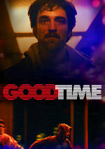 Good Time showtimes