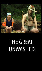 The Great Unwashed showtimes