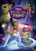The Princess and the Frog showtimes