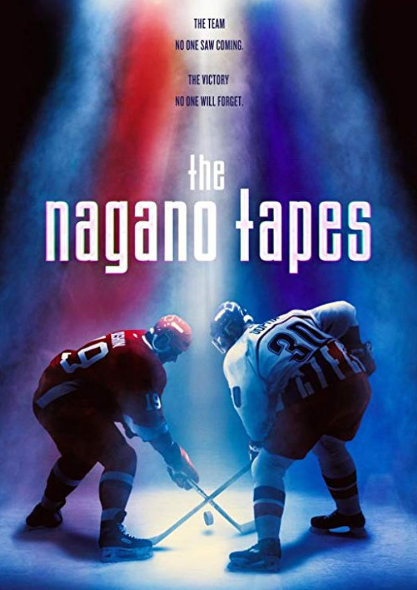 'The Nagano Tapes: Rewound, Replayed & Reviewed' movie poster