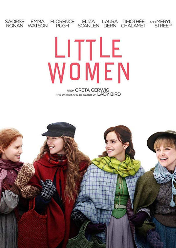 'Little Women' movie poster