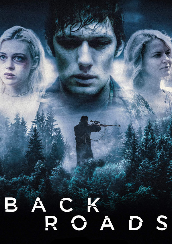 'Back Roads' movie poster