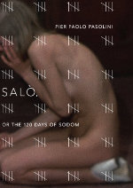 Salò, or the 120 Days of Sodom showtimes