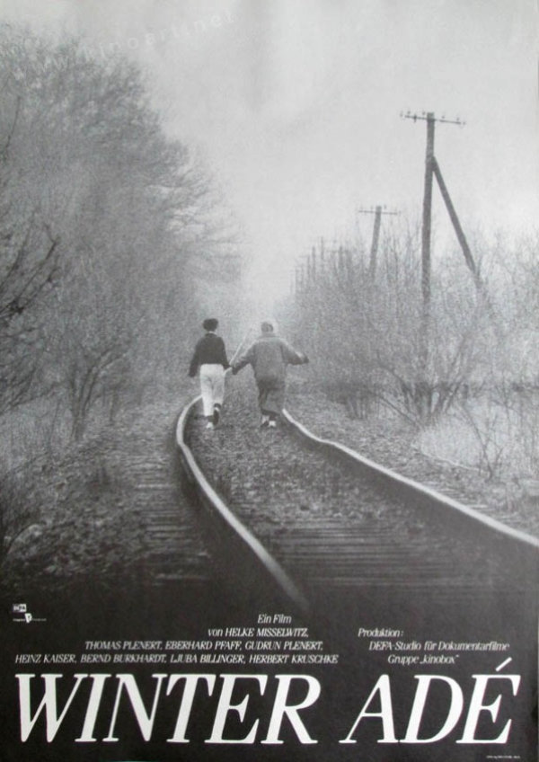 'After Winter Comes Spring (Winter Adé)' movie poster