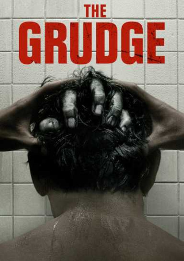 'The Grudge' movie poster