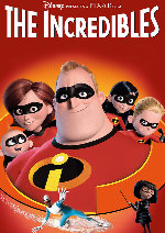 The Incredibles showtimes