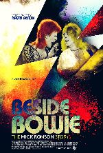 Beside Bowie: The Mick Ronson Story showtimes