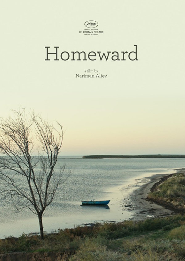 'Homeward' movie poster