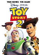 Toy Story 2 showtimes