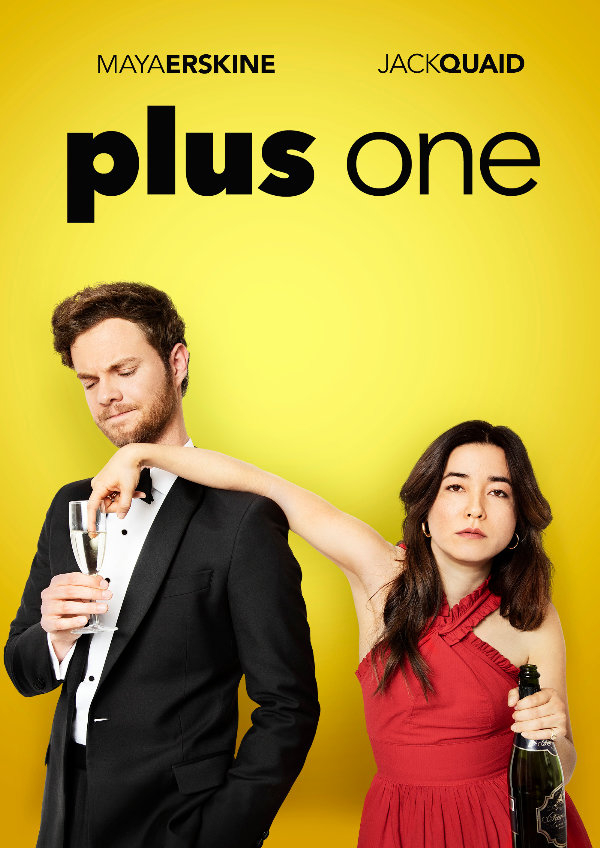 'Plus One' movie poster