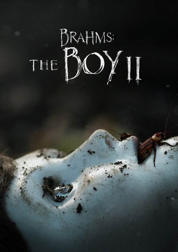 'Brahms: The Boy 2' movie poster