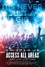 Access All Areas showtimes