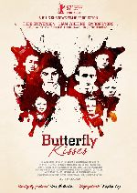 Butterfly Kisses showtimes