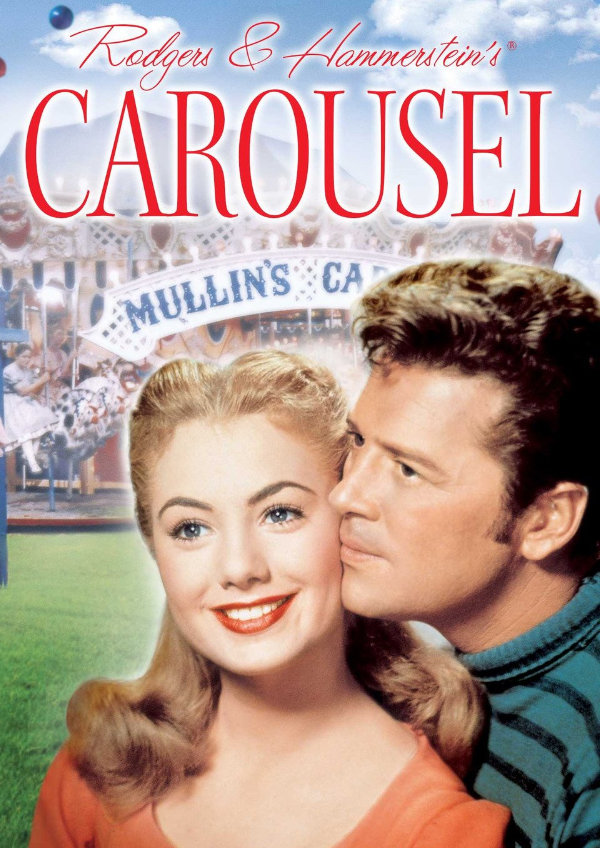 'Carousel' movie poster