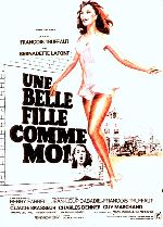A Gorgeous Bird Like Me (Une belle fille comme moi) showtimes