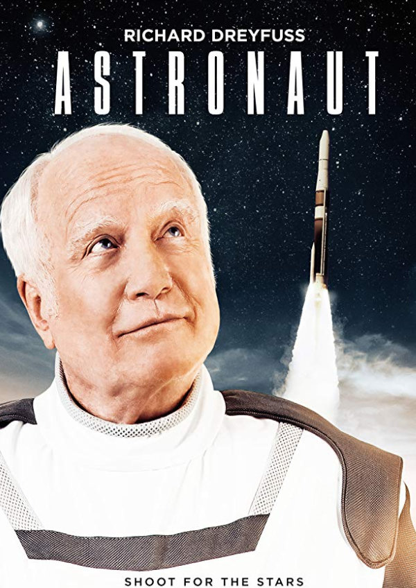 'Astronaut' movie poster