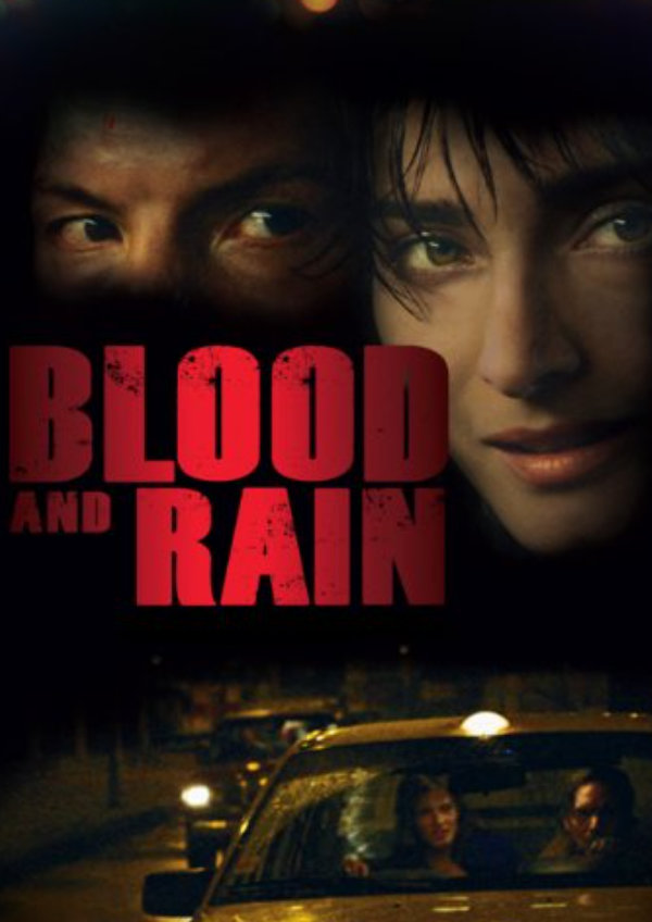 'Blood and Rain' movie poster