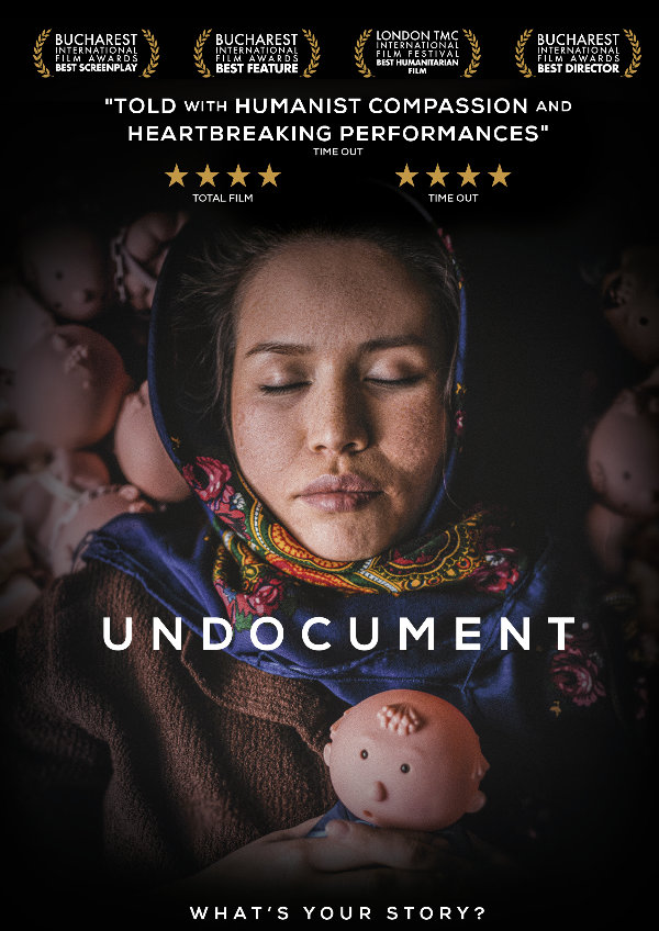 'Undocument' movie poster
