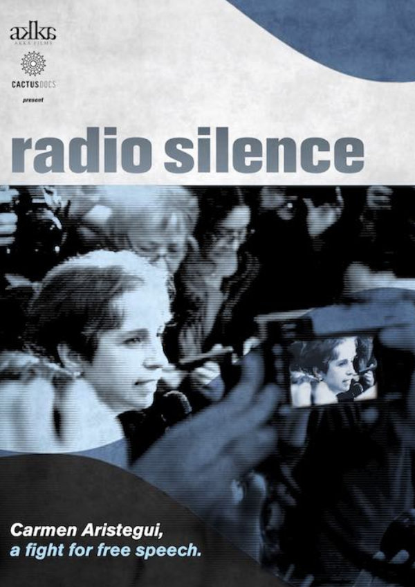'Radio Silence' movie poster
