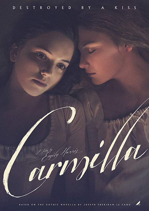 'Carmilla' movie poster