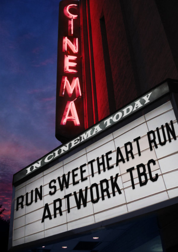 'Run Sweetheart Run' movie poster