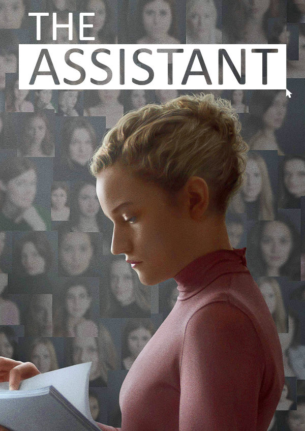 'The Assistant' movie poster