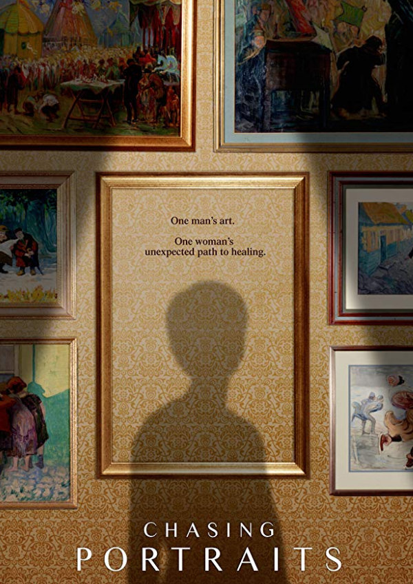 'Chasing Portraits' movie poster