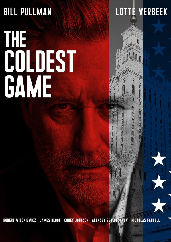 'The Coldest Game' movie poster