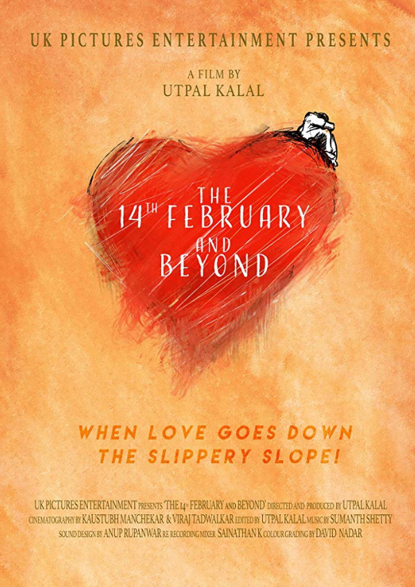 'The 14th February & Beyond' movie poster