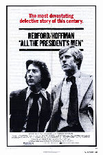All the President's Men showtimes