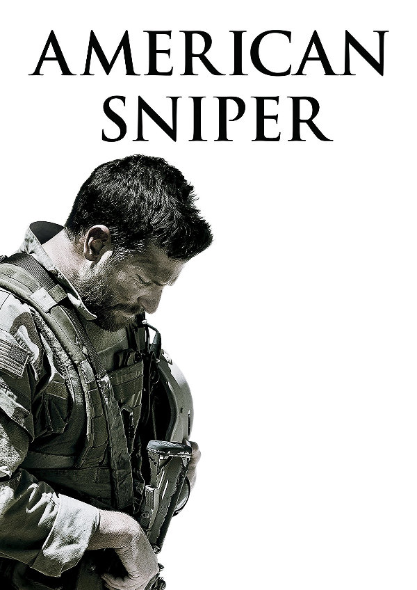 'American Sniper' movie poster