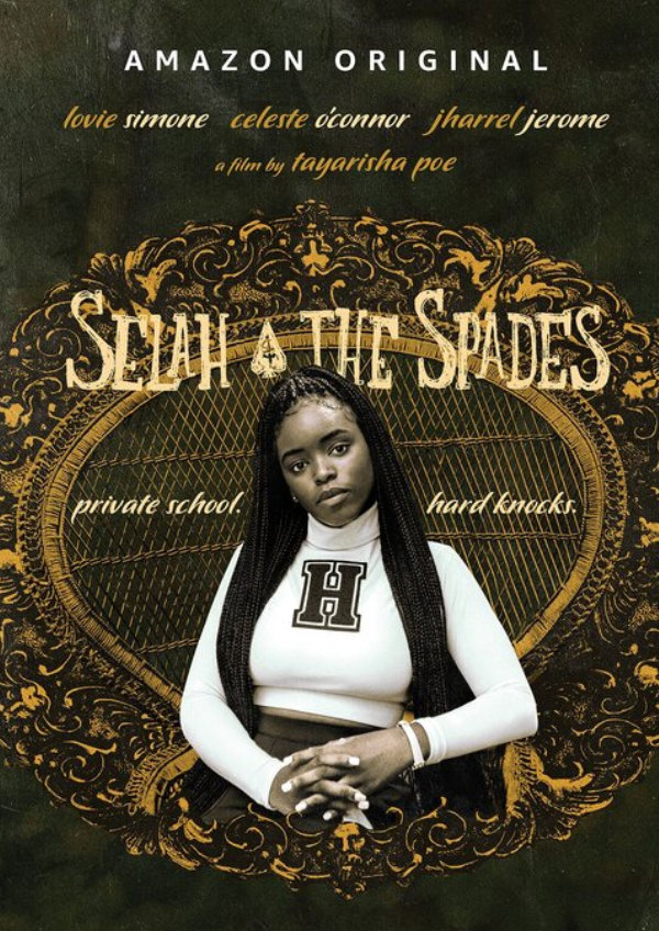 'Selah and the Spades' movie poster