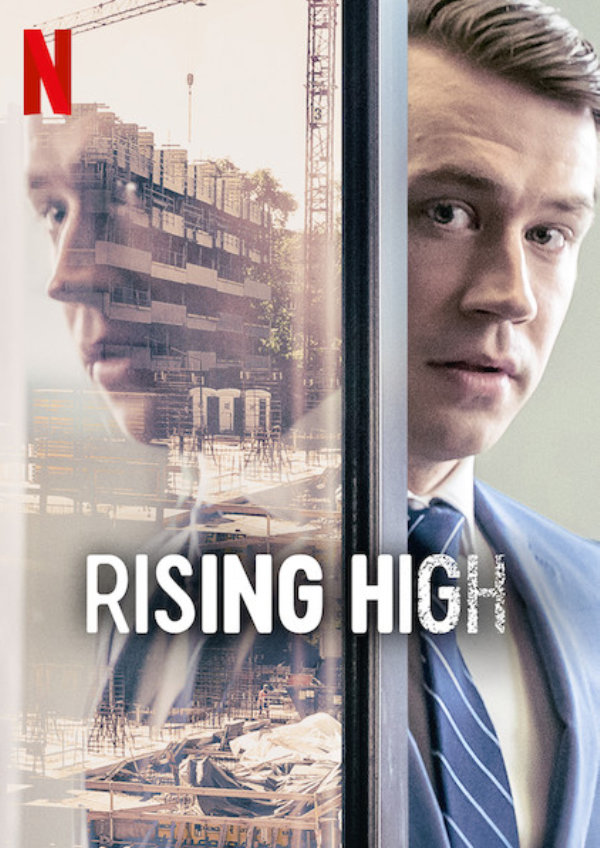 'Rising High (Betonrausch)' movie poster