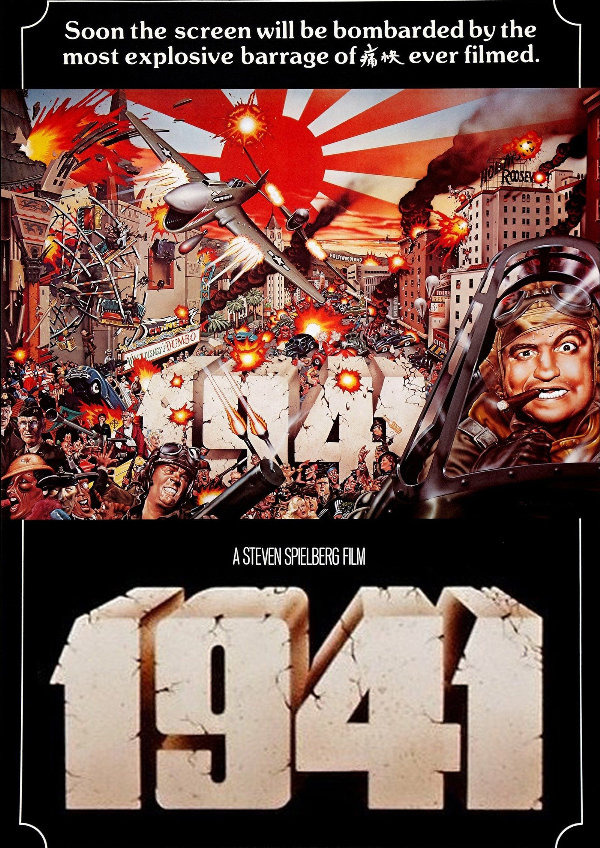 '1941' movie poster