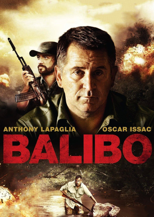 'Balibo' movie poster