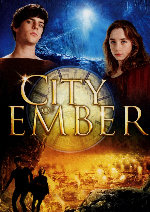 City of Ember showtimes