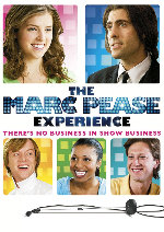 The Marc Pease Experience showtimes