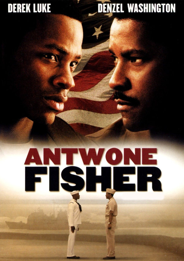 'Antwone Fisher' movie poster