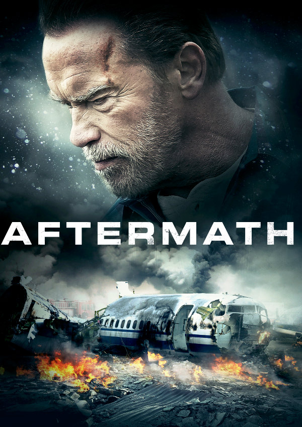 'Aftermath' movie poster