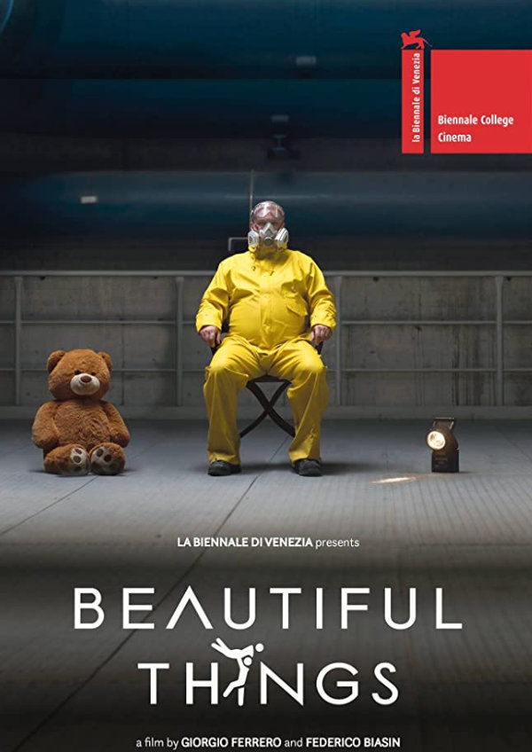 'Beautiful Things' movie poster