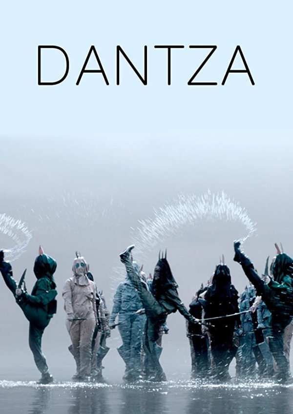 'Dantza' movie poster