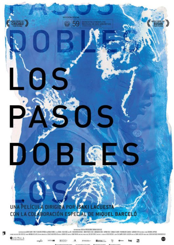 'The Double Steps (Los Pasos Dobles)' movie poster