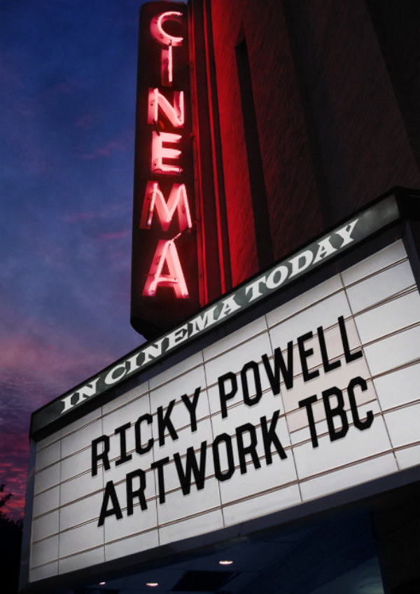 'Ricky Powell: The Individualist' movie poster