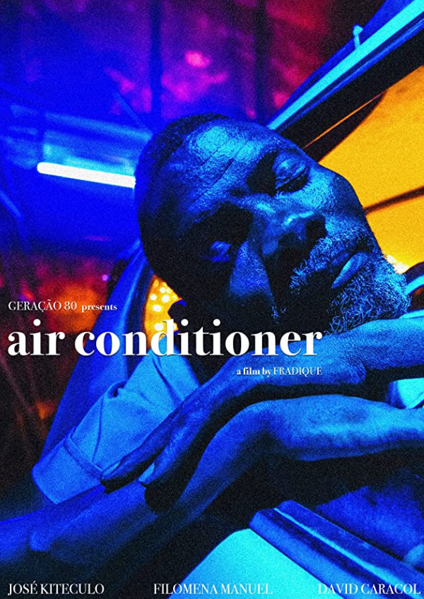 'Air Conditioner' movie poster