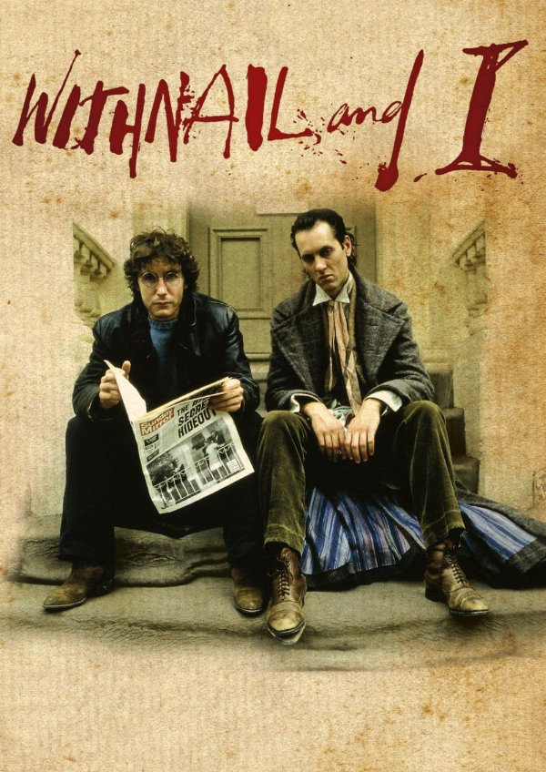 'Withnail & I' movie poster