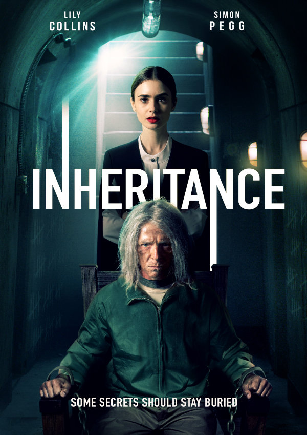'Inheritance' movie poster