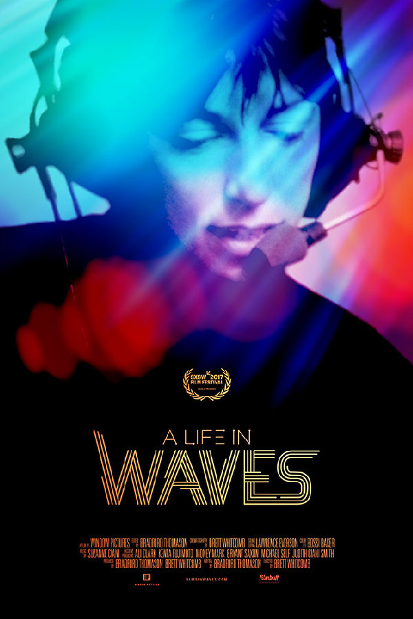 'A Life in Waves' movie poster